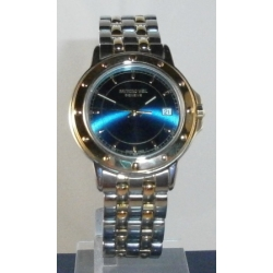 RAYMOND WEIL GENEVE GENTS USED PRE OWNED