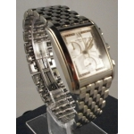 Raymond Weil Don Giovanni 4873 Silver Diamond